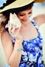 portrait, woman, beach, beautiful, cute, face, fashion, summer