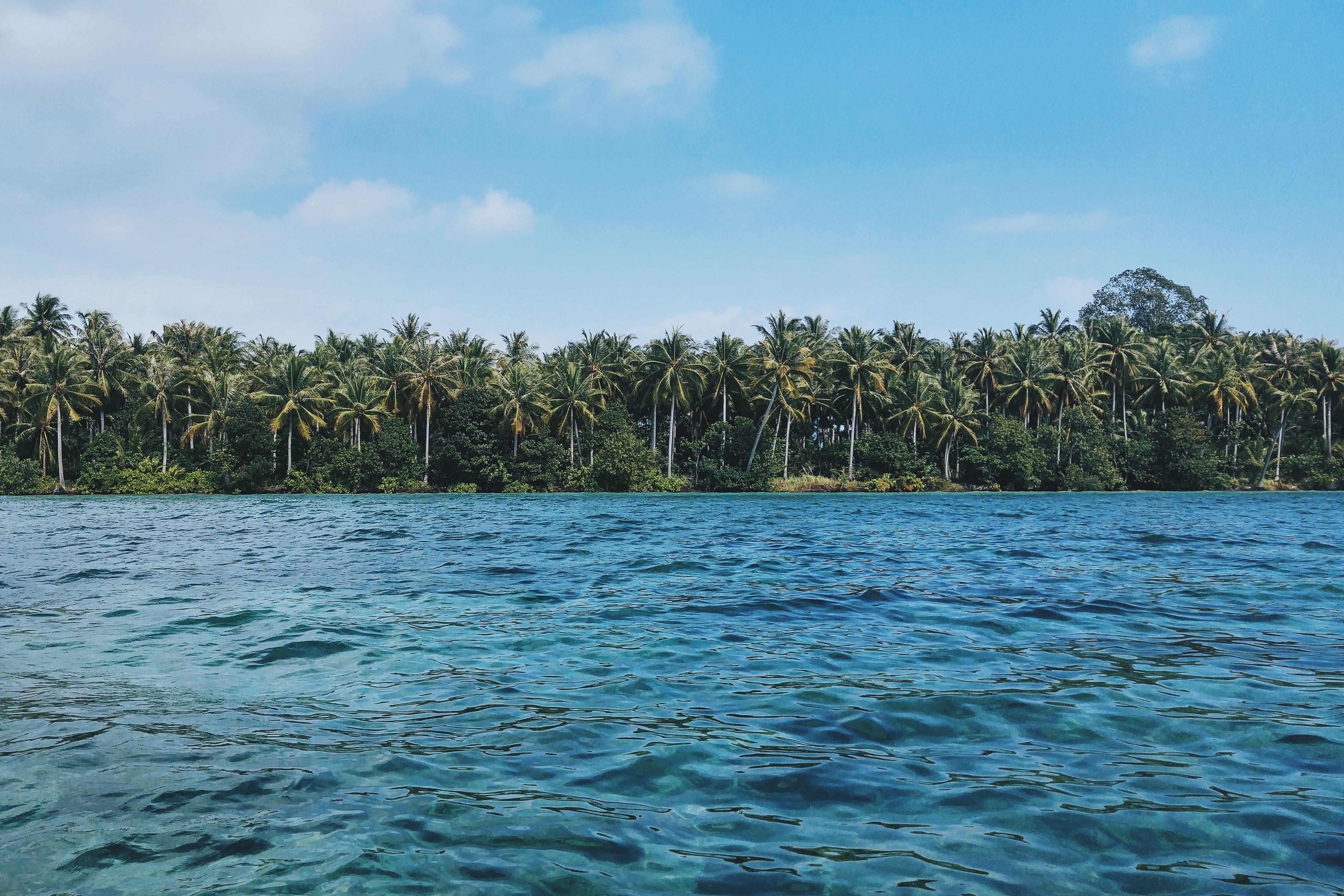 sea free images, public domain images