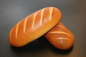 Pane, pane tostato, colazione, panini, cibo, pagnotta