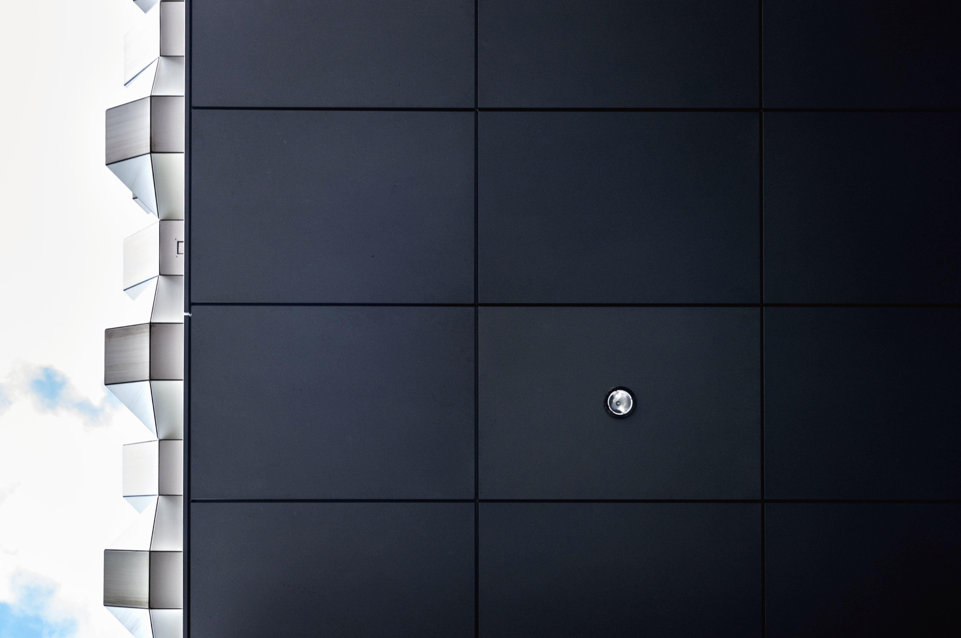 Image libre: Moderne, extérieur, architecture, contemporain, design