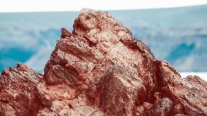 rock, ground, mountain, stone