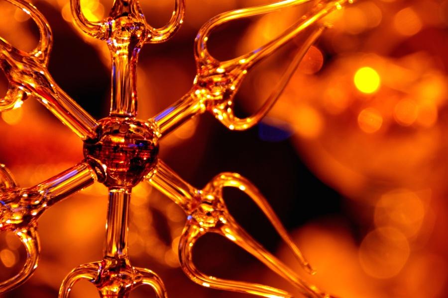 luminescence, luxury, reflection, shining, crystal, decor, decoration, design, glass