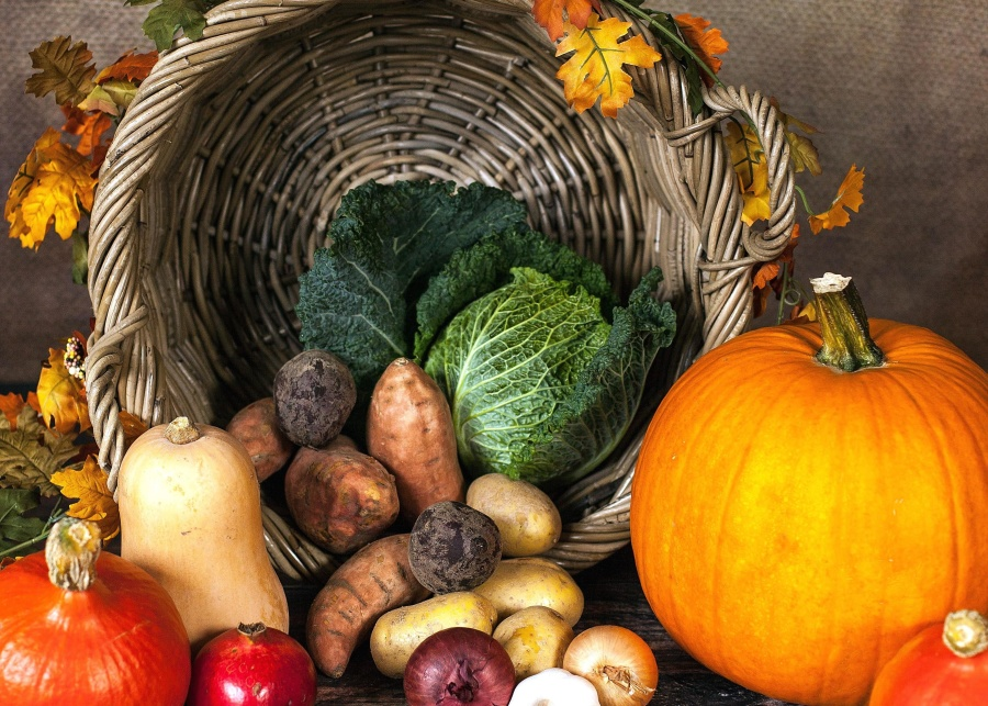 still life, leaves, market, nutrition, organic, vegetables, food, fruit