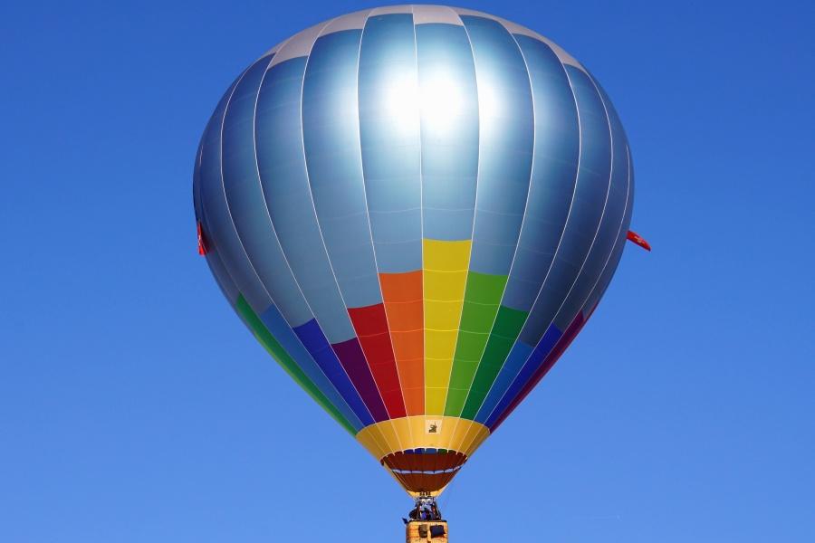 balon, recreere, cerul, turism, aer, aeronave, aviaţie, coş, luminoase, pline de culoare