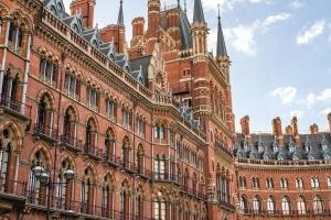 castle, structure, tourism, architecture, building, clock, tower, edifice