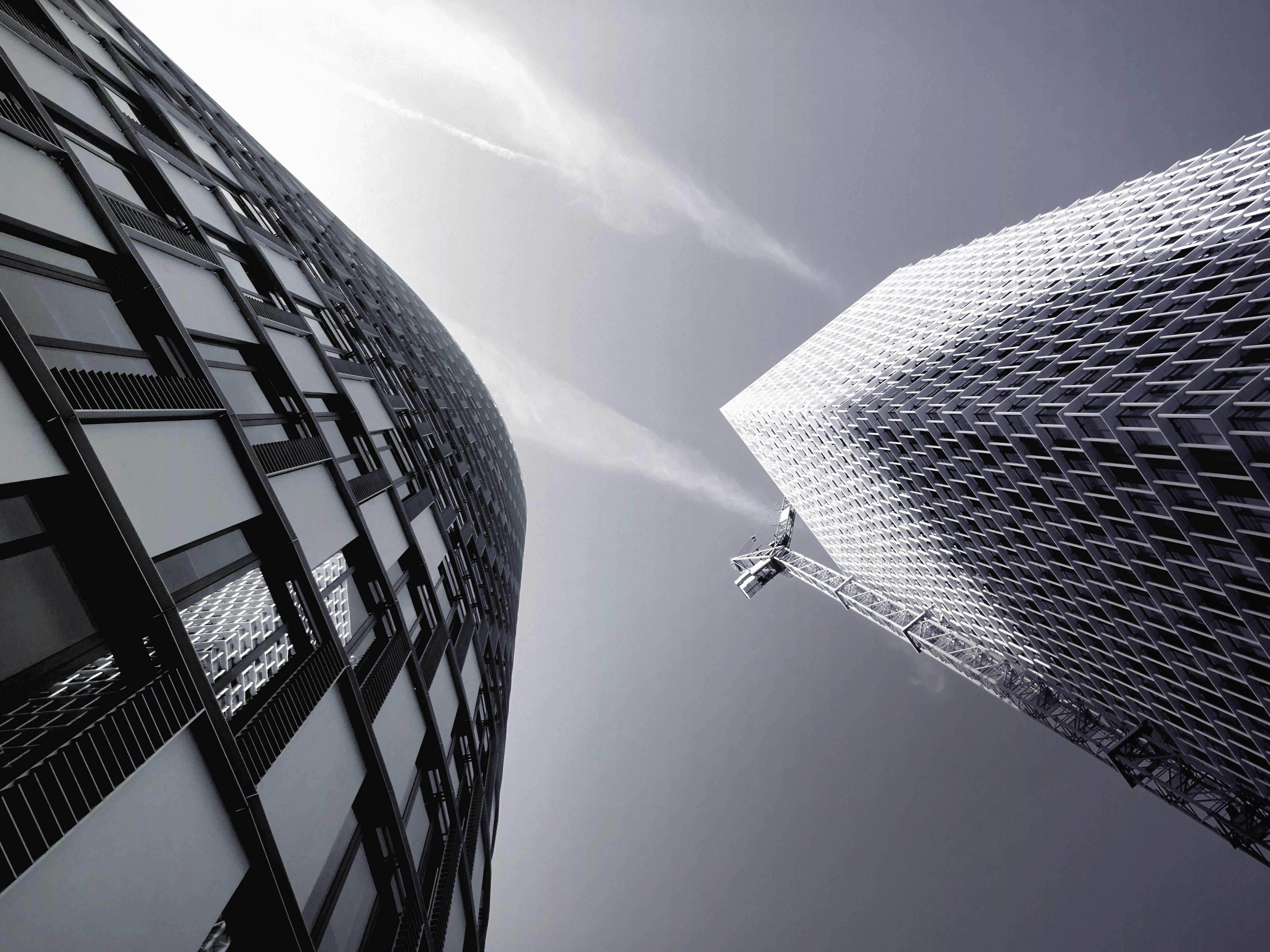 Foto gratis urbano finestre architettura edifici for Programma architettura gratis