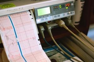 Médecine, papier, personnes, recherche scientifique, résultats, équipement, hôpital