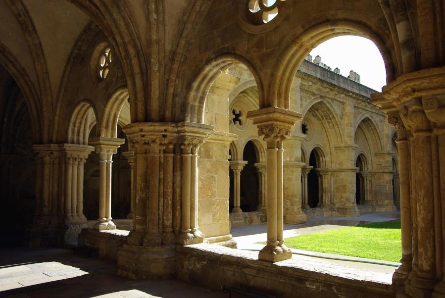Free Picture Columns Arches Architecture Building