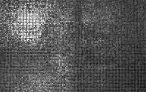 Mosaik, Wand, Textur