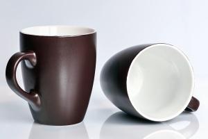 ceramic cup, mug