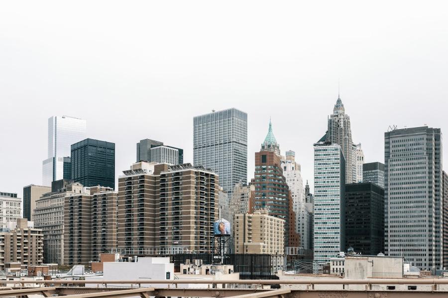 torn, Resor, urban, arkitektur, byggnader, centrala, city