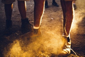 ground, legs, people, shoes, sneakers, feet, footwear