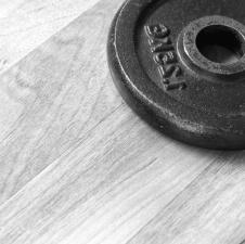 Sport, metall, vikt, vikt, kondition, motion