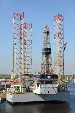 Construction, raffinerie, énergie, eau, ciel, combustibles fossiles