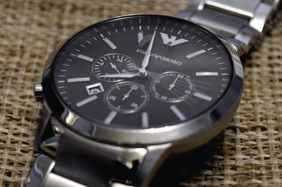 hodiny, čas, minútu, presné, náramkové hodinky, stopky