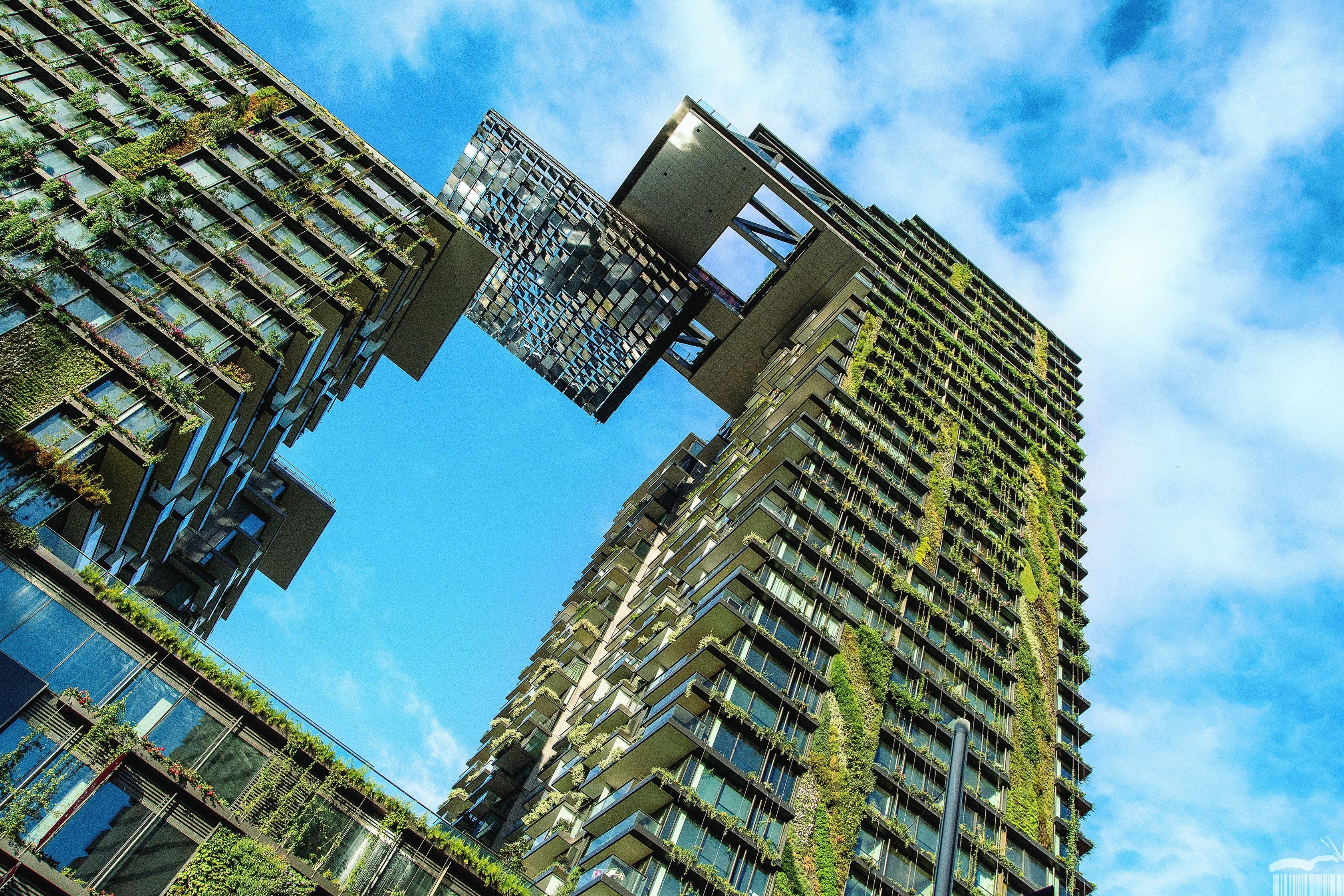 Fassade Architektur kostenlose bild gebäude himmel fassade architektur fenster