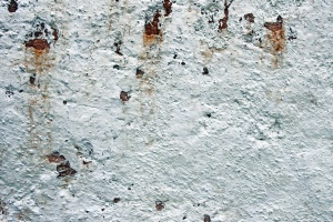concrete, wall, paint, rust, dirty, texture