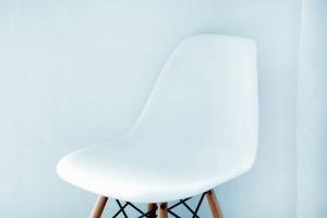 træ, stol, komfort, moderne, design, luksus, moderne