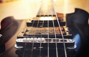 musik, ljud, sträng, instrument, akustiska, band, bas, elektriska, gitarr