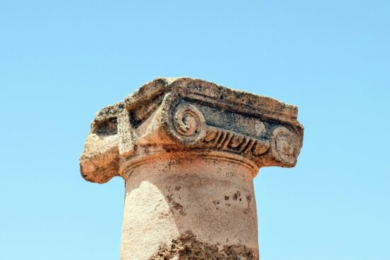 monument, pillar, ancient, architecture, stone, archaeology, remains