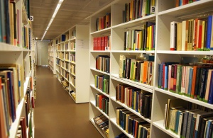 book, shelf, library, science, study, learn
