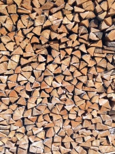 wood, firewood, complex, winter, heating, texture