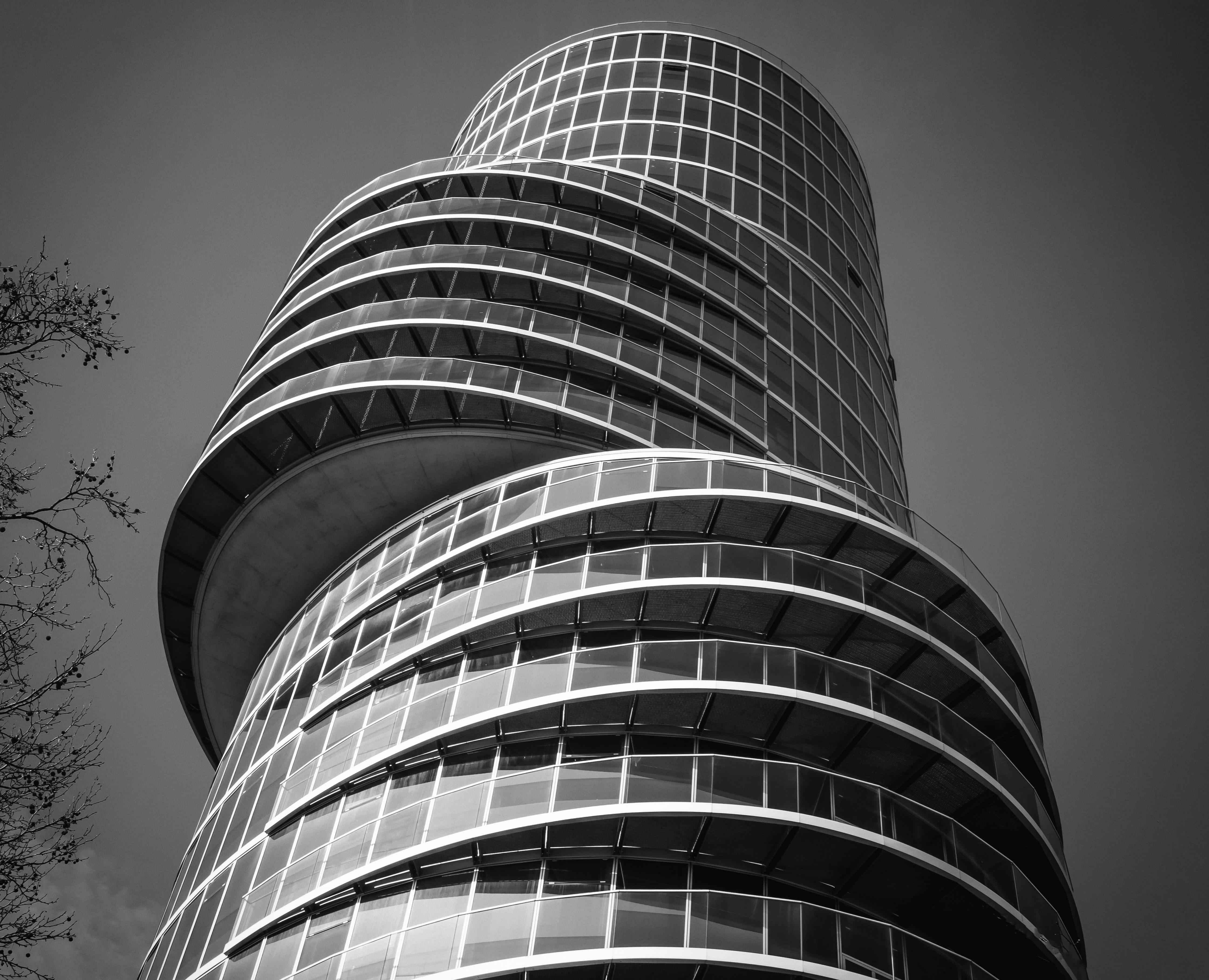 Imagen gratis edificio cielo arquitectura fachada for Fachadas de edificios modernos