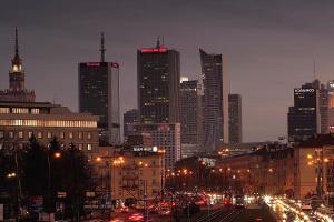 Città, luci, traffico, trasporto, costruzione, architettura