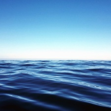 sea, sky, water, horizon, wave