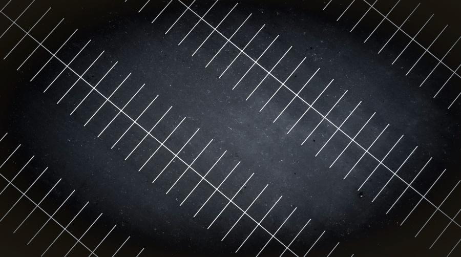 линии, черен, абстрактни