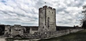Torre, castello, fortezza, architettura, costruzione