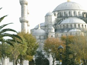 Minarete, mezquita, islam, religión, arquitectura, construcción