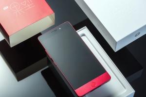 Teléfono celular, androide, caja, tecnología, pantalla táctil