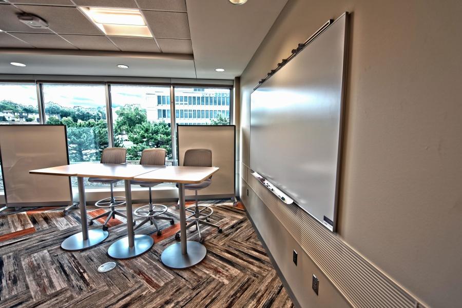 cuộc họp, ghế, bàn, bảng, cửa sổ, nội thất