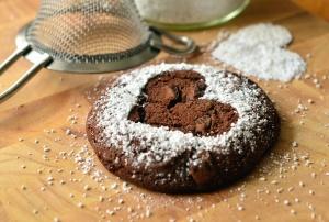 cake, sugar, sweet, baked