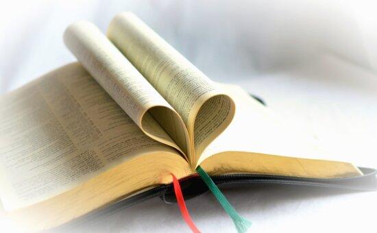 Papier, Buch, Herz