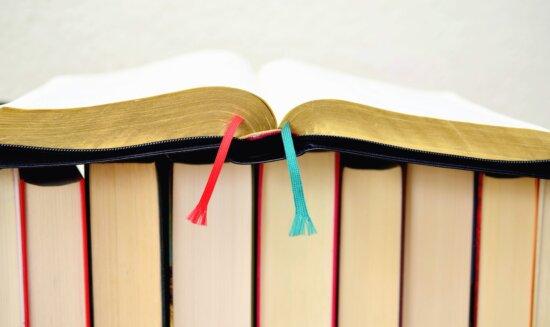 Papier, Wissenschaft, Lesen, Studie, Lesezeichen, Buch, Seite