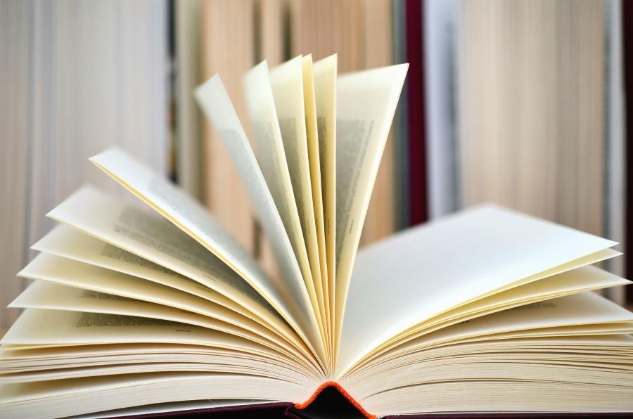 Buch, Seite, Lernen, Studium, Wissenschaft