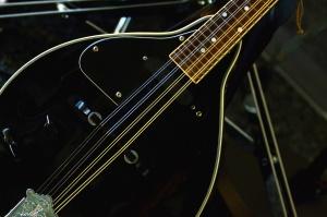 corde de guitare électrique