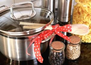 potin, mausteet, ruoanlaitto, ruoka, pasta, jar