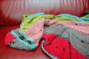 sweater, wool, cloth, colors, colorful
