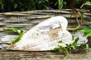 wood, art, heart, leaf, plant