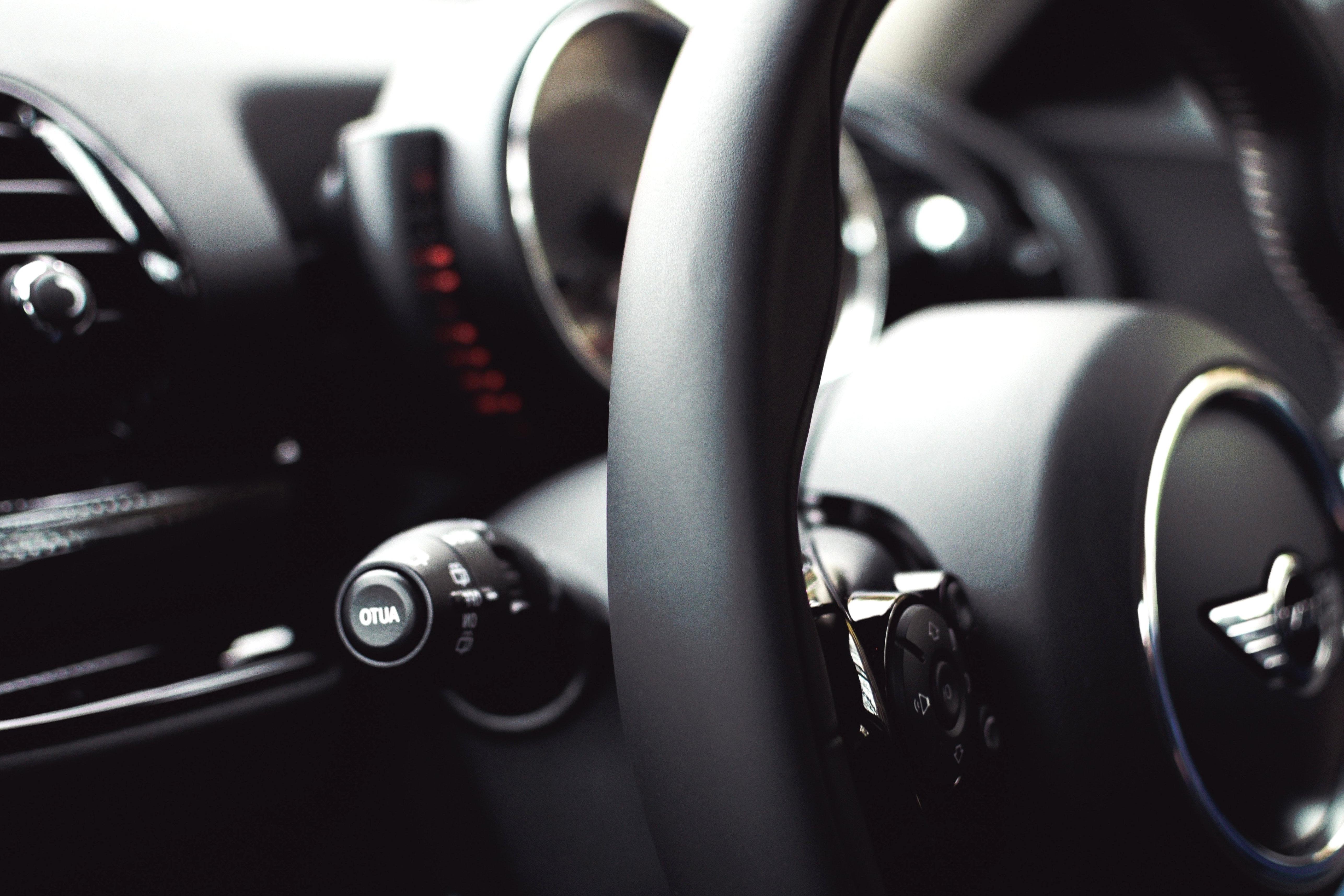 Kostenlose Bild: Auto, Interieur, Luxus, Sport