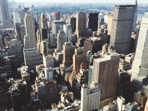byen, panorama, sentrum