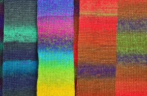 fabric, colorful, textile, scarf