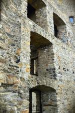 Gebäude, Architektur, Wand, Stein, Bogen, historisch