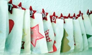 jul, kunst, dekorasjon, feiring