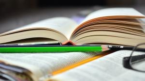 铅笔, 学习, 知识, 书本, 阅读, 学习
