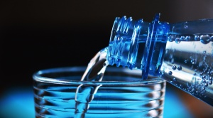 voda, boca, tekućina, staklo, piće