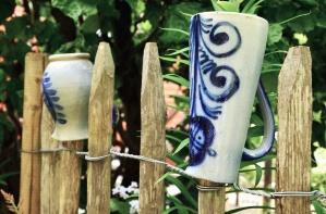 keramika, plot, dřeva, drátu, kov, pot